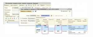 SCHNEIDER GROUP ITAN Chart of Accounting Mapping 1