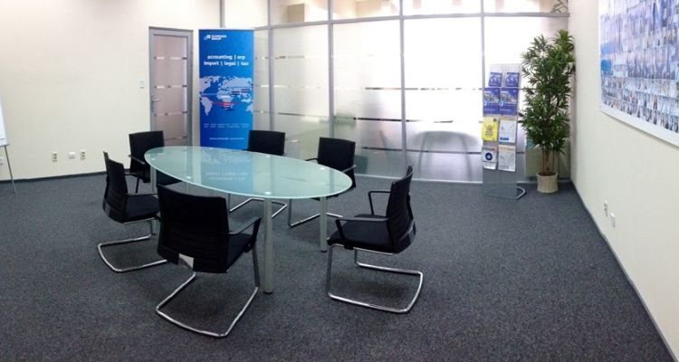Conference room for rent provided by SCHNEIDER GROUP