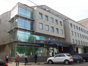 SCHNEIDER GROUP Moscow office