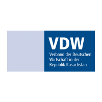 SCHNEIDER GROUP is a member of the VDW in Kazakhstan