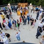 "180612_""Summer party"" organized by German-Ukrainian Chamber of Industry and Commerce"